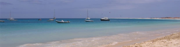 Cape Verde Holiday Information